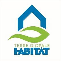 Logo Terre d'Opale Habitat