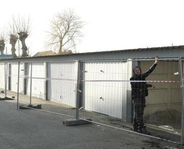 Un autre chantier vient de débuter à la résidence MICHEL-ANGE