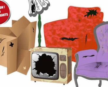 Terre d'Opale Habitat va proposer, le Jeudi 06 septembre prochain, une journée collecte des encombrants au domicile des locataires des secteurs Utrillo, Gauguin et Matisse