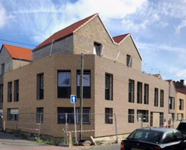 Une résidence idéalement située à deux pas du centre-ville et des divers services de proximité