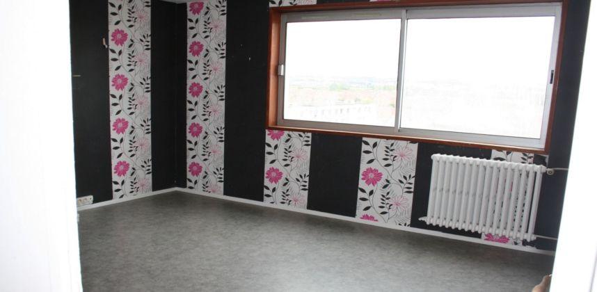 Appartement (Réf. 1)
