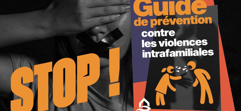 ACCROCHE VIOLENCES CONJUGUALES