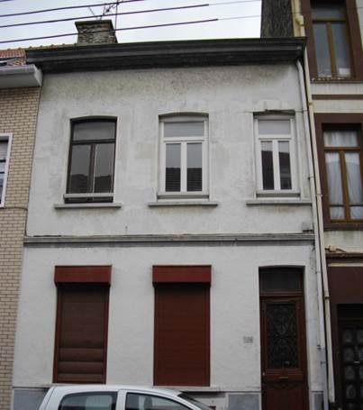 Maison individuelle (Réf. 37)