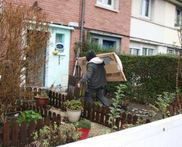 Les logements rue Chateaubriand et ceux de la rue Gounod vont bénéficier d'un véritable lifting