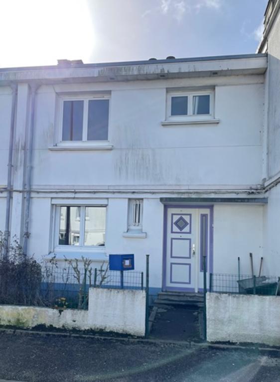 Maison individuelle (Réf. 26)